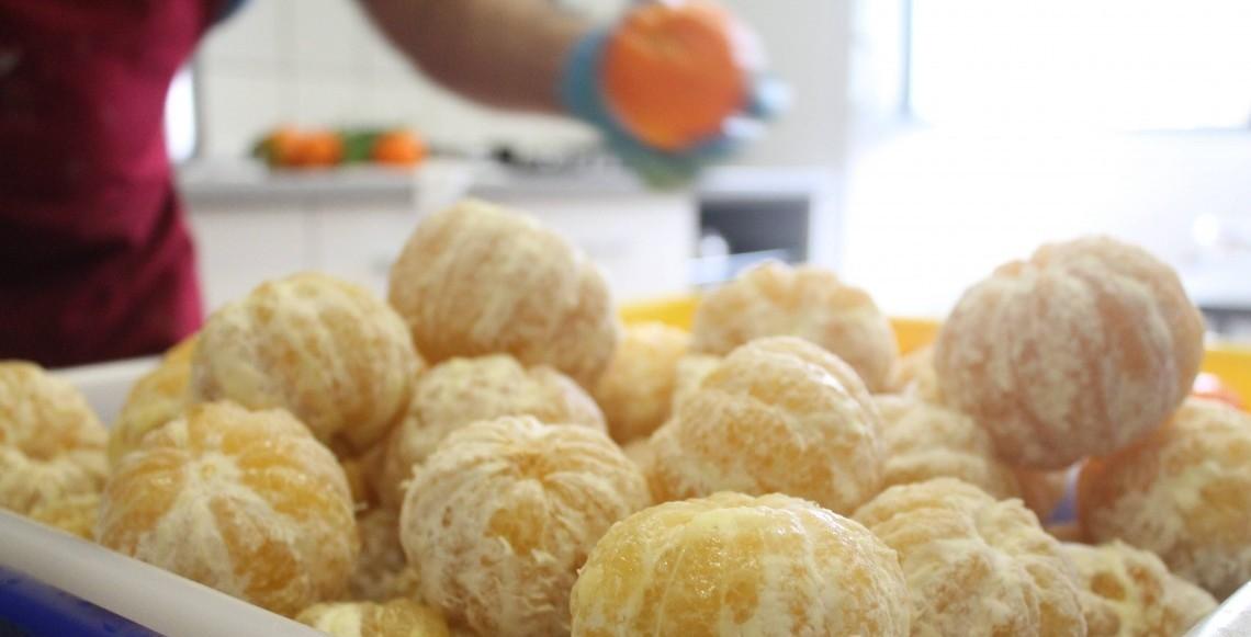 Mermelada de naranja amarga: ¿cómo la hacemos?