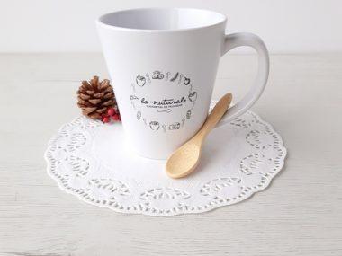 taza desayuno la natural